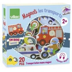 Magnete Fahrzeuge