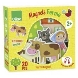 Magnete Farm