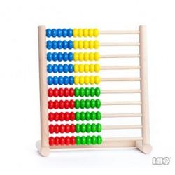 Lernrechner 100 Abacus