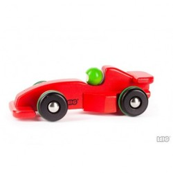 Auto Formel 1 rot