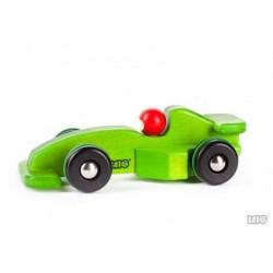 Auto Formel 1 grün