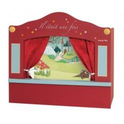 Puppentheater klein / Petit...