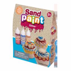 Sand Paint Glitter