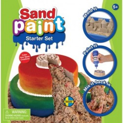 Sand Paint Starter Set