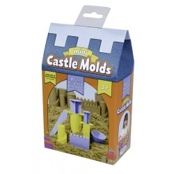 Castle Molds Set mini