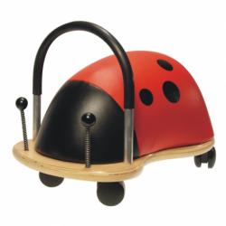 Marienkäfer klein
