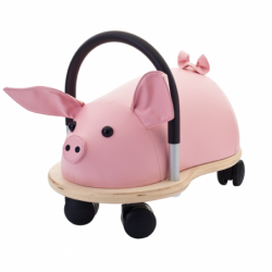 Schweinchen klein