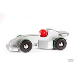 Auto Formel 1 silber