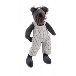 Hund Walter 30 cm / Chien...