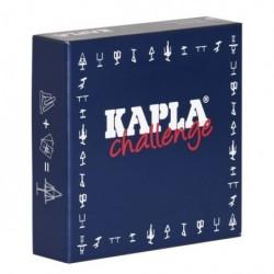 Kapla Challenge Französisch