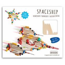 Brikkon Raumschiff