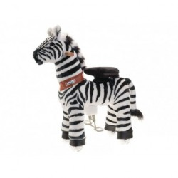 Ponycycle Zebra medium