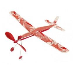 Flugzeuge Display...