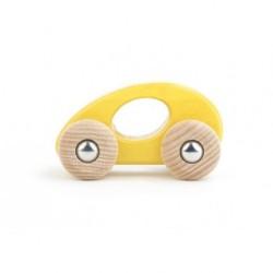 Auto Eco gelb