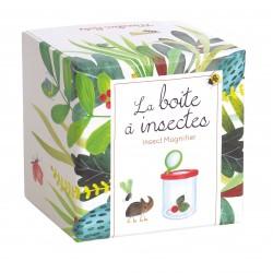Insektenbox / Boîte à insectes