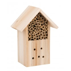 Insektenhotel / Hôtel à...