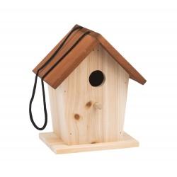 Vogelhaus / Cabane à oiseaux