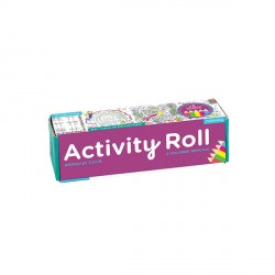 Activity Roll Mermaid Cove