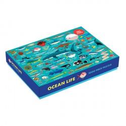 1000 PC Puzzle Ocean Life