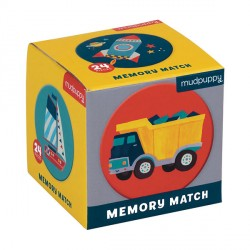 Mini Memory Game...