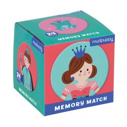 Mini Memory Game Enchanted...