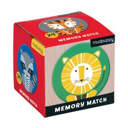 Mini Memory Game Geometric...