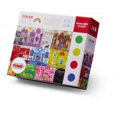 24 PC Early Learning Color...