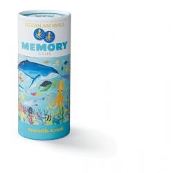 36 Animal Memory Ocean Animals