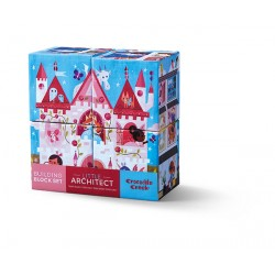 4 pc Block Set Little Miss...