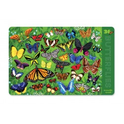 Placemats 36 Butterflies