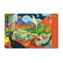 Placemats 36 Dinosaurs