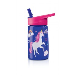 Tritan Bottle Unicorn