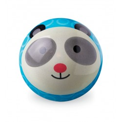 10 cm Play Ball Panda