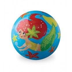 10 cm Play Ball Mermaid