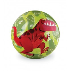 10 cm Play Ball T-Rex