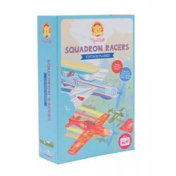 Squadron Racers Vintage Planes