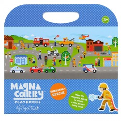 Magna Carry Emergency Rescue