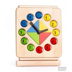 Pädagogische Uhr