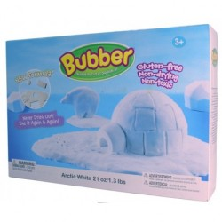 Bubber Box White