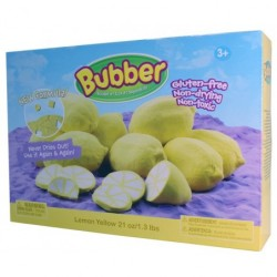 Bubber Box Yellow