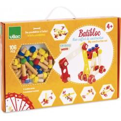 Batibloc Konstruktionsset