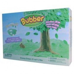 Bubber Box Green