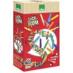 Stick Boom