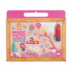 Magic Painting World Fairy...