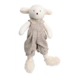Schaf Albert 20 cm / Mouton...
