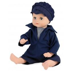 Puppe Marin