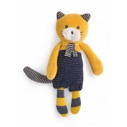 Katze Lulu / Miniature chat...
