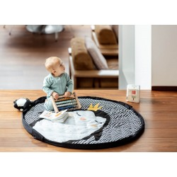 Play&Go Pinguin Soft