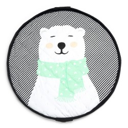 Play&Go Polar Bear