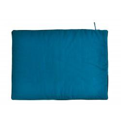 Baby Decke / Plaid bleu